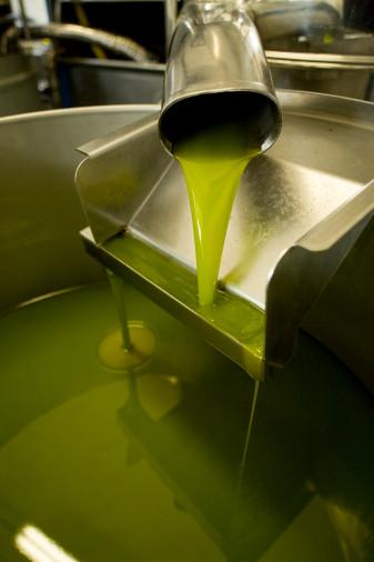 El aceite deoliva VirgenExtra